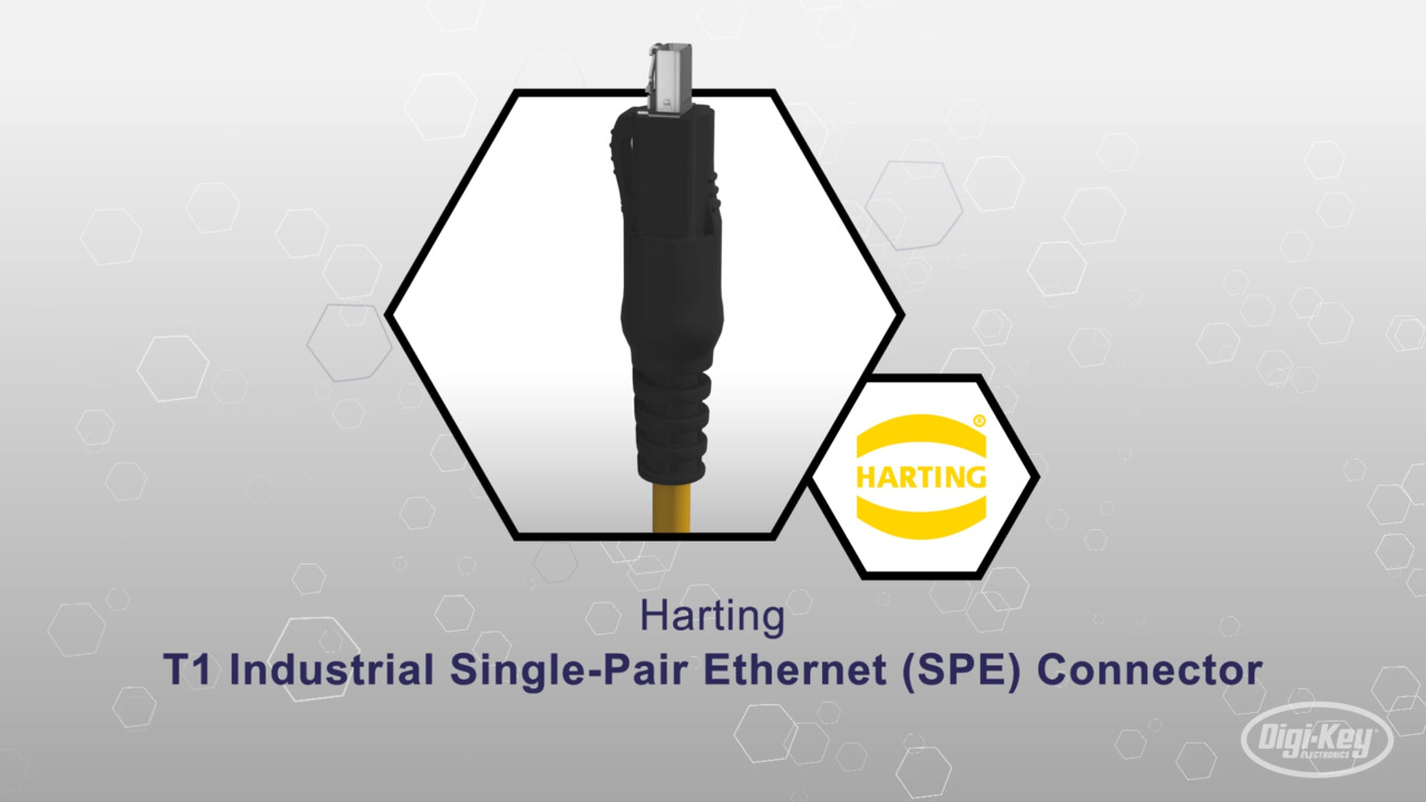 SPE cable | Datasheet Preview