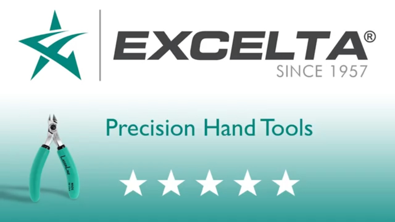 Excelta Corporation, Manufacturer of Precision Hand Tools