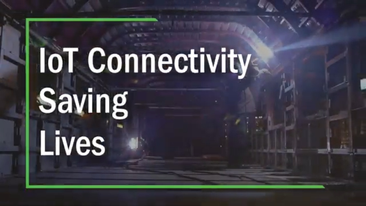 IoT Connectivity Saving Lives
