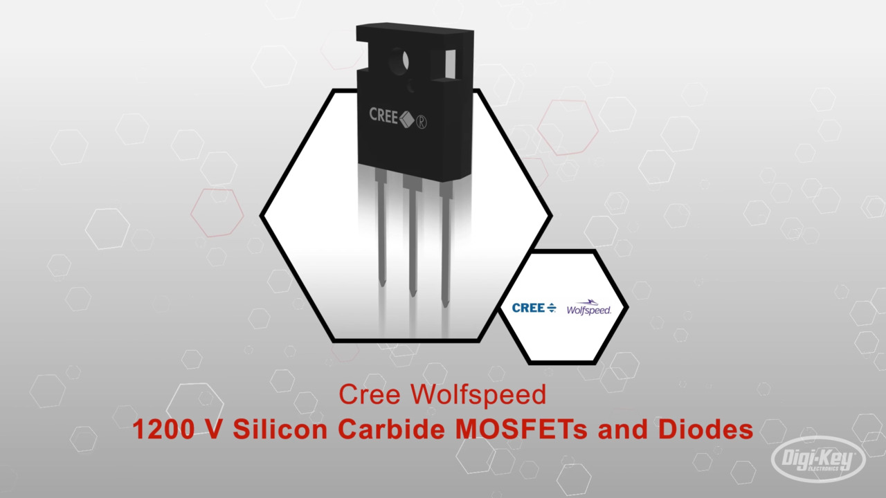 1200 V Silicon Carbide MOSFETs and Diodes | Datasheet Preview