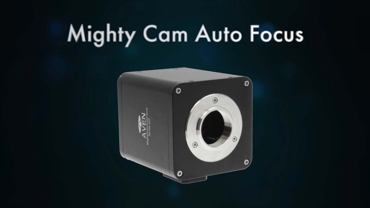 Aven Mighty Cam Auto Focus 2M Inspection Camera