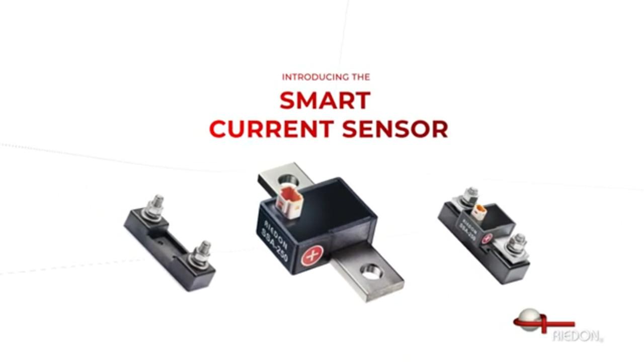 Introducing the Smart Current Sensor