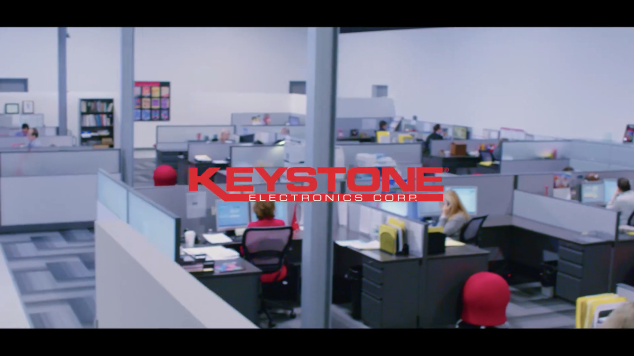 Keystone Corporate Campus Video