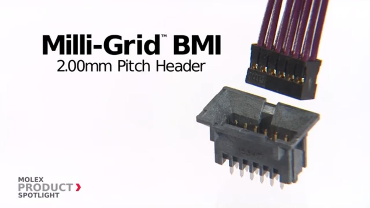Milli-Grid™ BMI