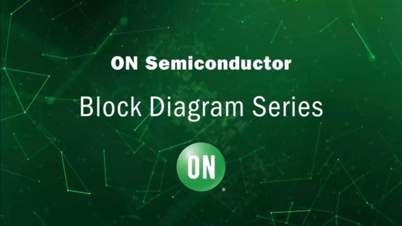 ON Semiconductor Makes Life Saving Technologies