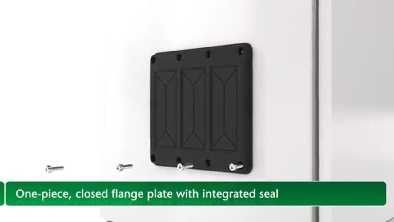 KDS-FP  Flange Plate
