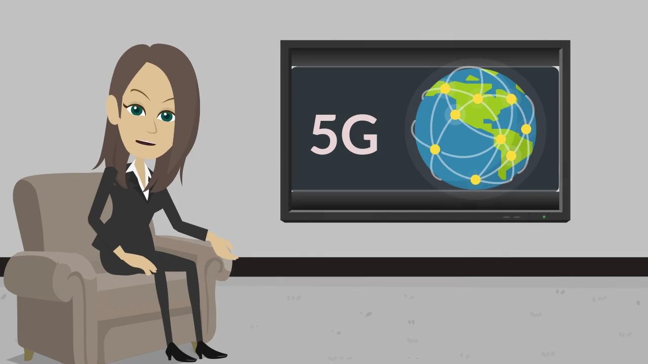 5G Hub Brief Introduction