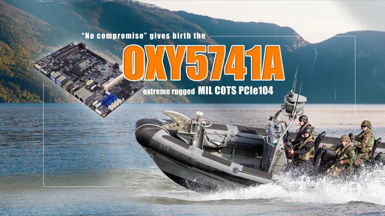 OXY5741 SBC