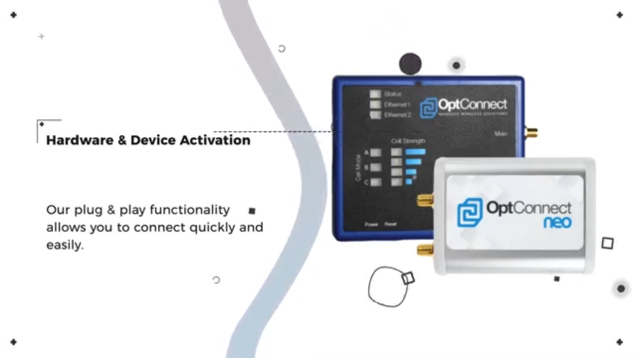 OptConnect Value Proposition