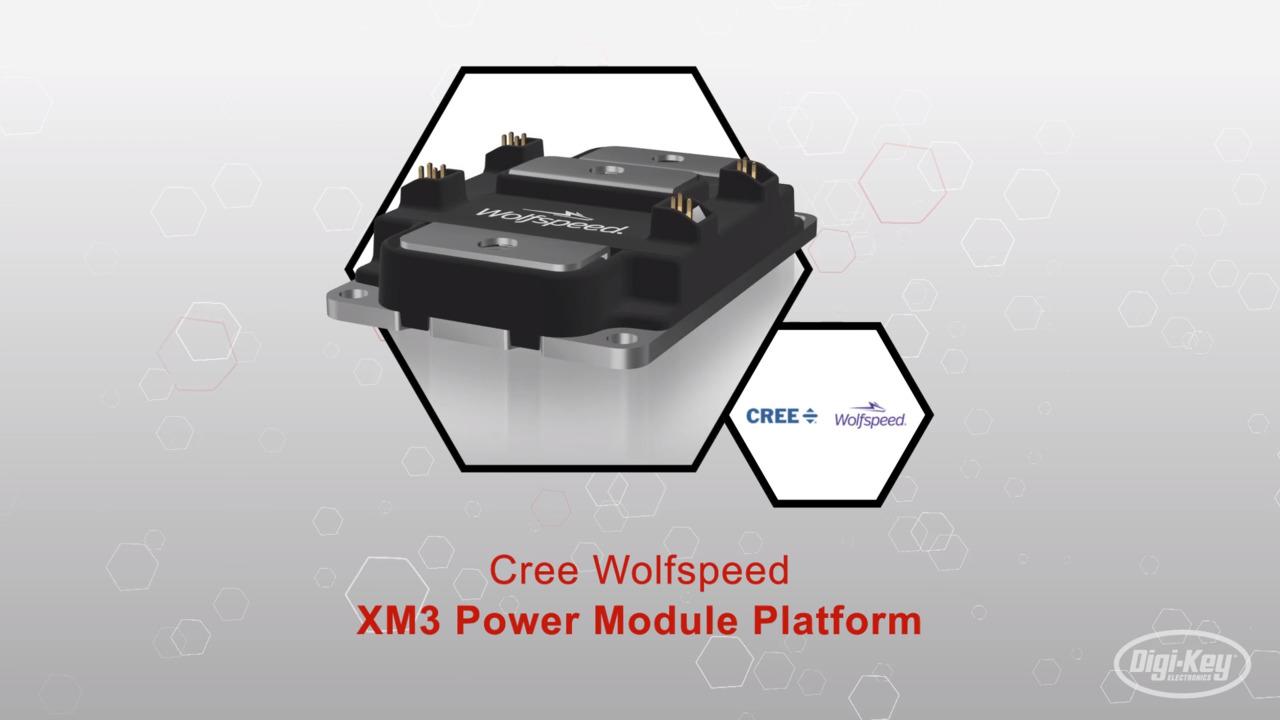 XM3 Power Module Platform   Datasheet Preview