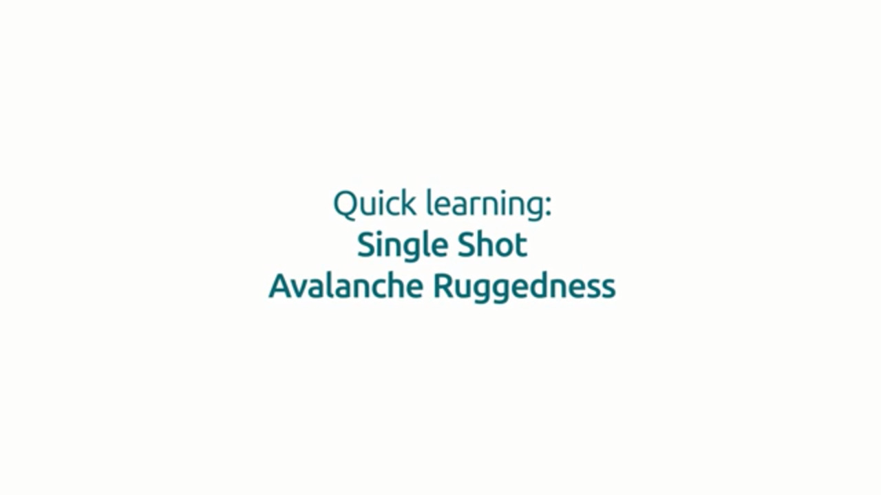 Single Shot Avalanche Ruggedness Nexperia Quick Learning