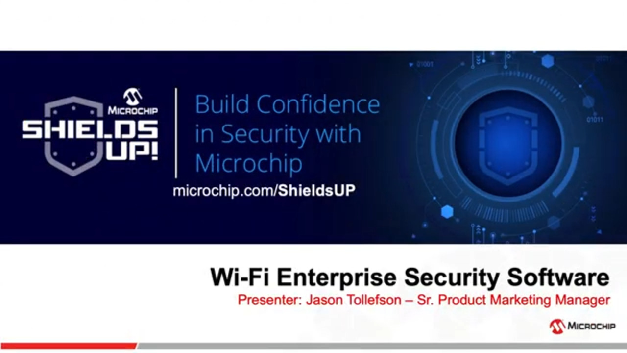 Shields UP #14 - Wi-Fi Enterprise Security Software