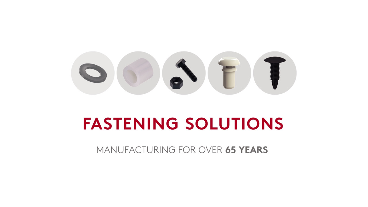 Essentra Components Fasteners