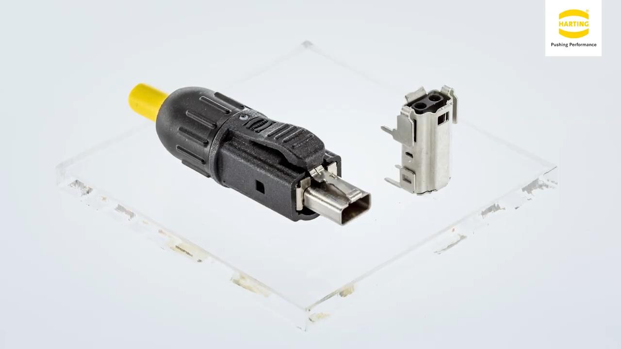 Single Pair Ethernet (SPE) - explained easily: The Enabler for IIoT