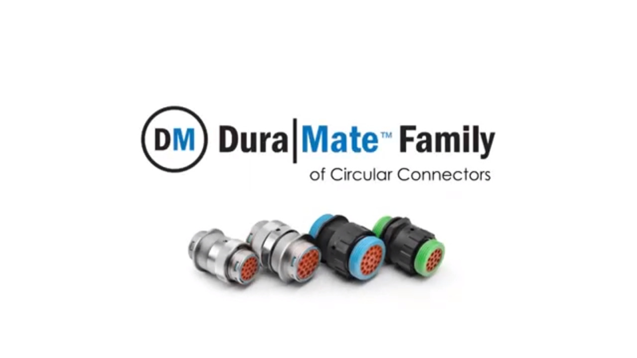 DuraMate™ Family Overview