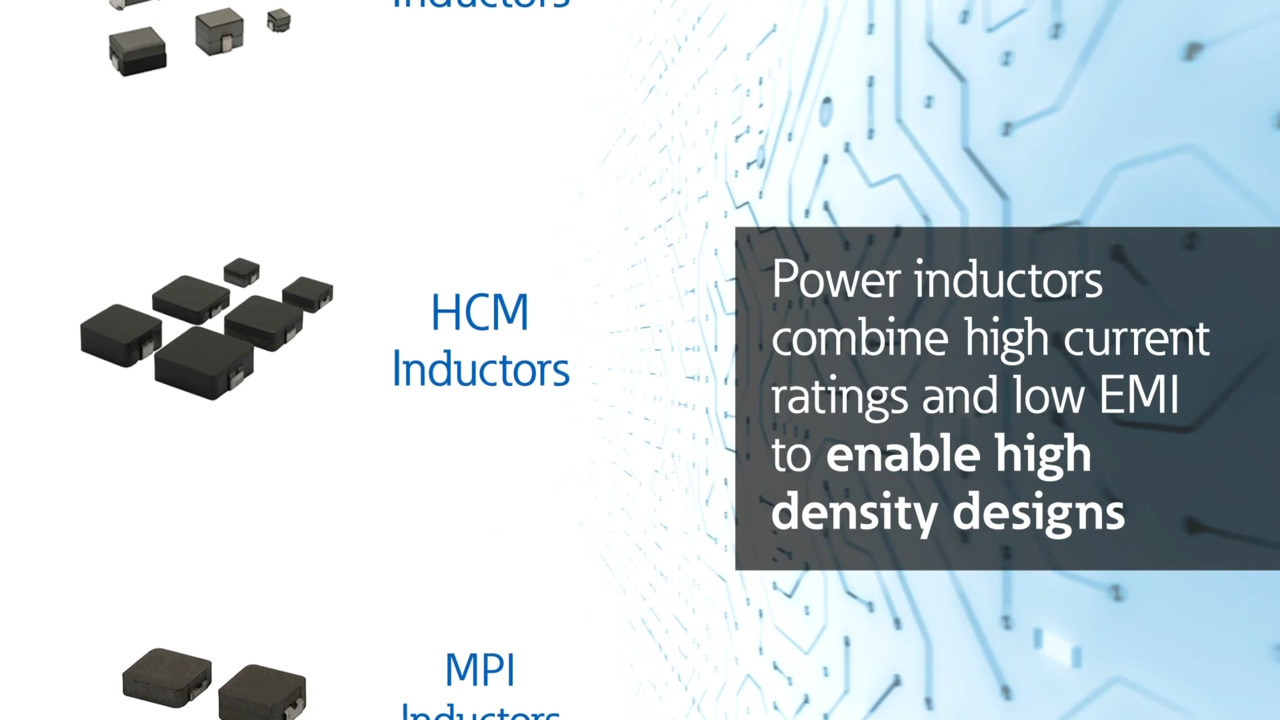 Electronic Components help power 5G Wireless Connectivity