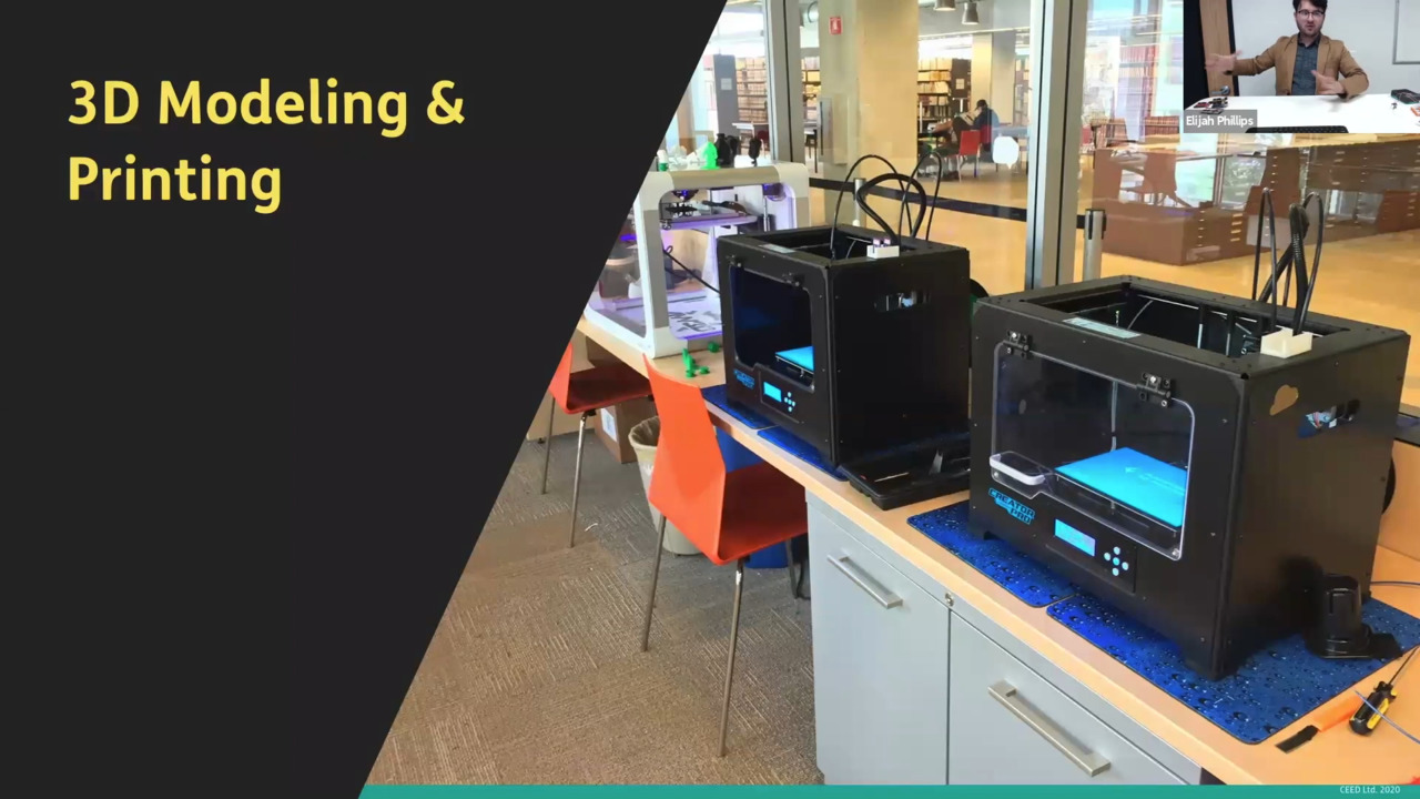 3D Modeling and Printing With pi-top [4]