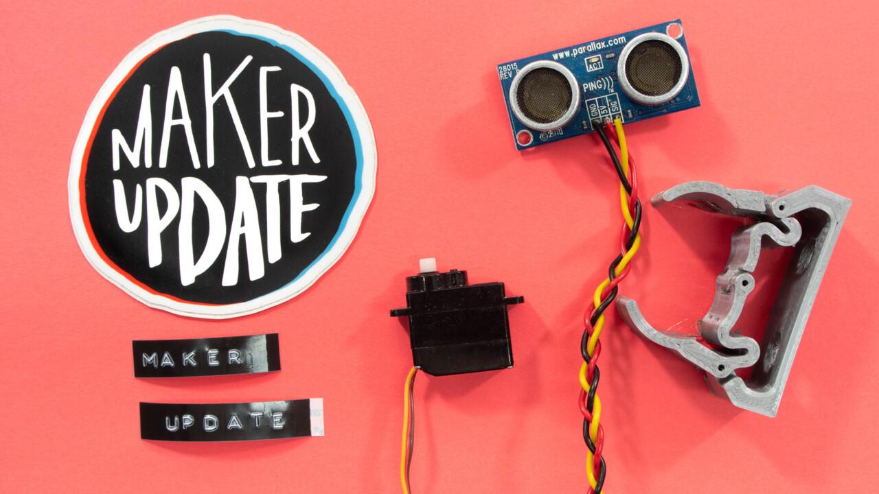 Dress Defender [Maker Update #180] - Maker.io