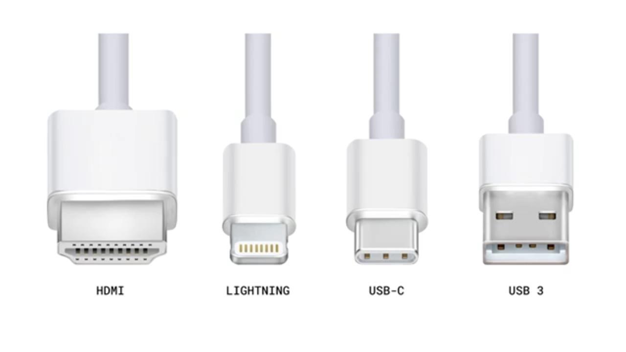 11 Myths About USB Type-C Part 1