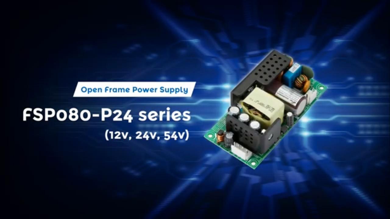 FSP FSP080-P24 Series