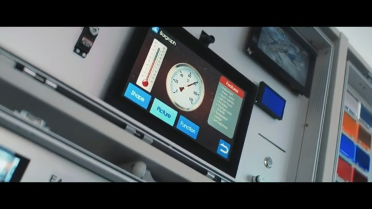 Experience where and how these TFT, OLED, and LCD displays are created