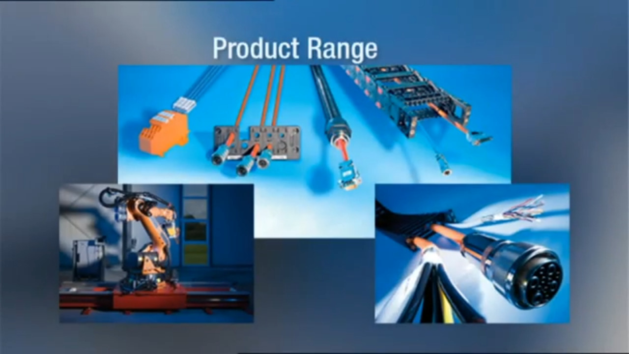 Murrplastik Systems Product Line