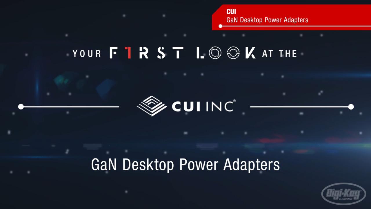 SDI200G Series GaN Adapters | First Look Video