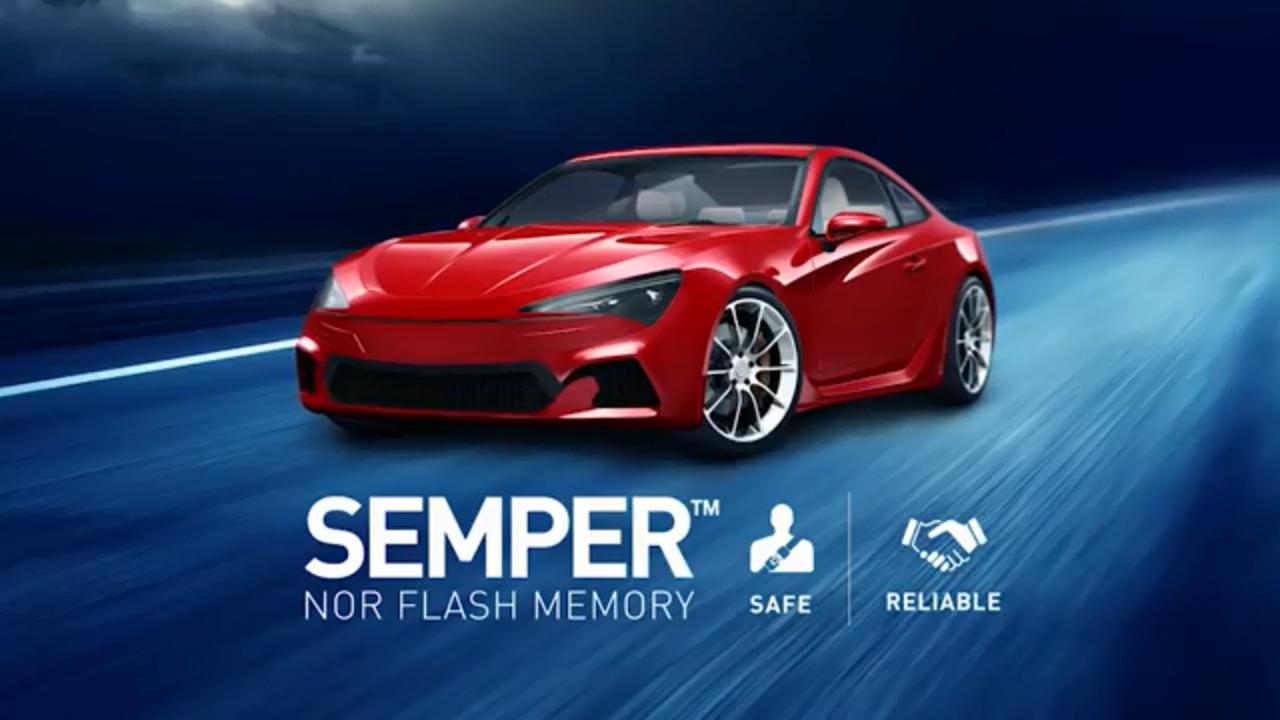 Semper™ Intro Video