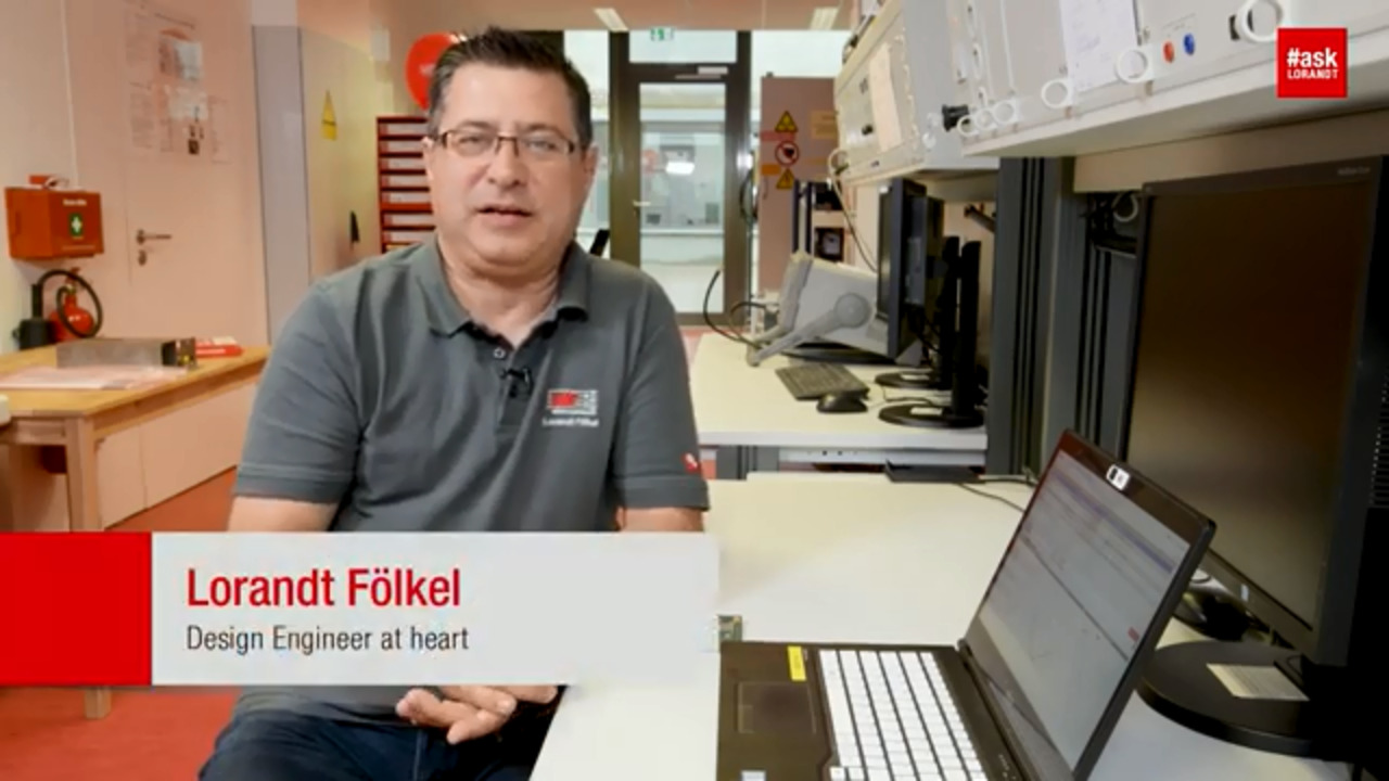 #askLorandt explains: What miniaturization means for MLCCs and what alternatives are possible