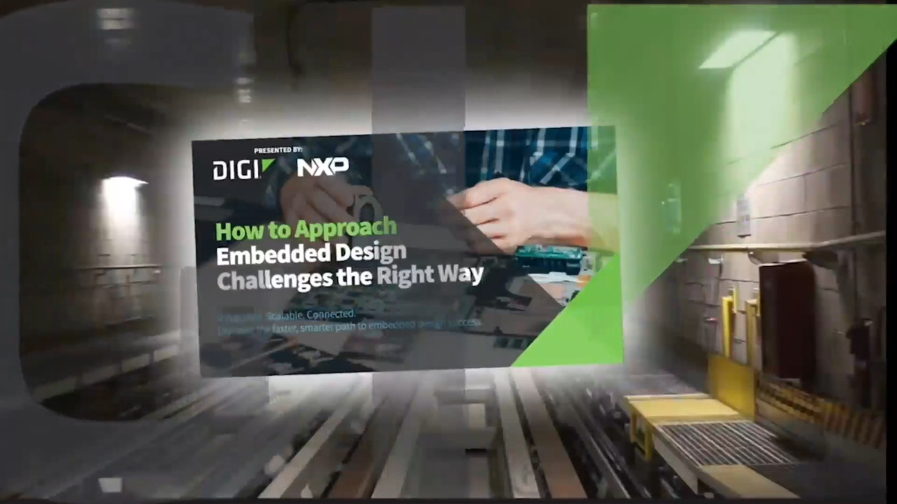 How to Approach Embedded Design Challenges the Right Way