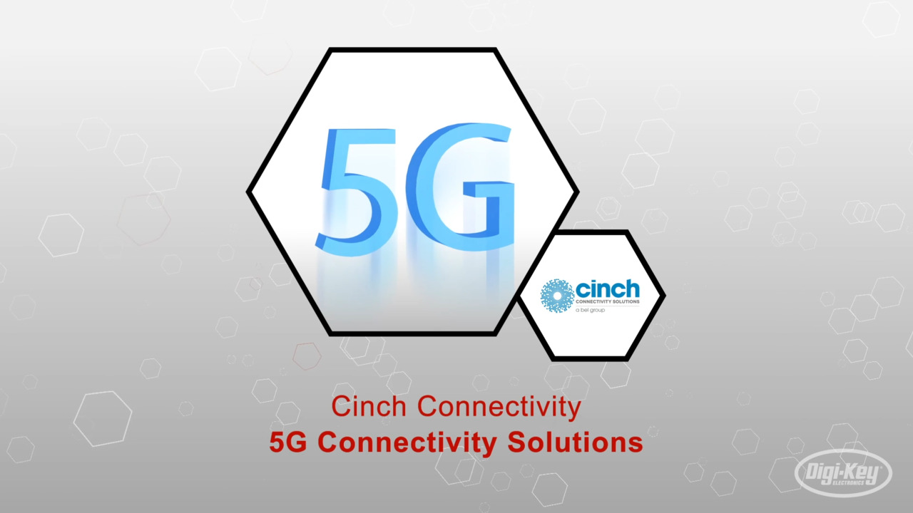 5G Connectivity Solutions | Datasheet Preview