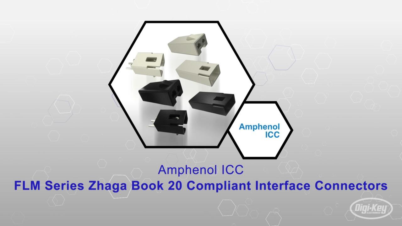 Zhaga Book 20 Compliant FLM Series | Datasheet Preview