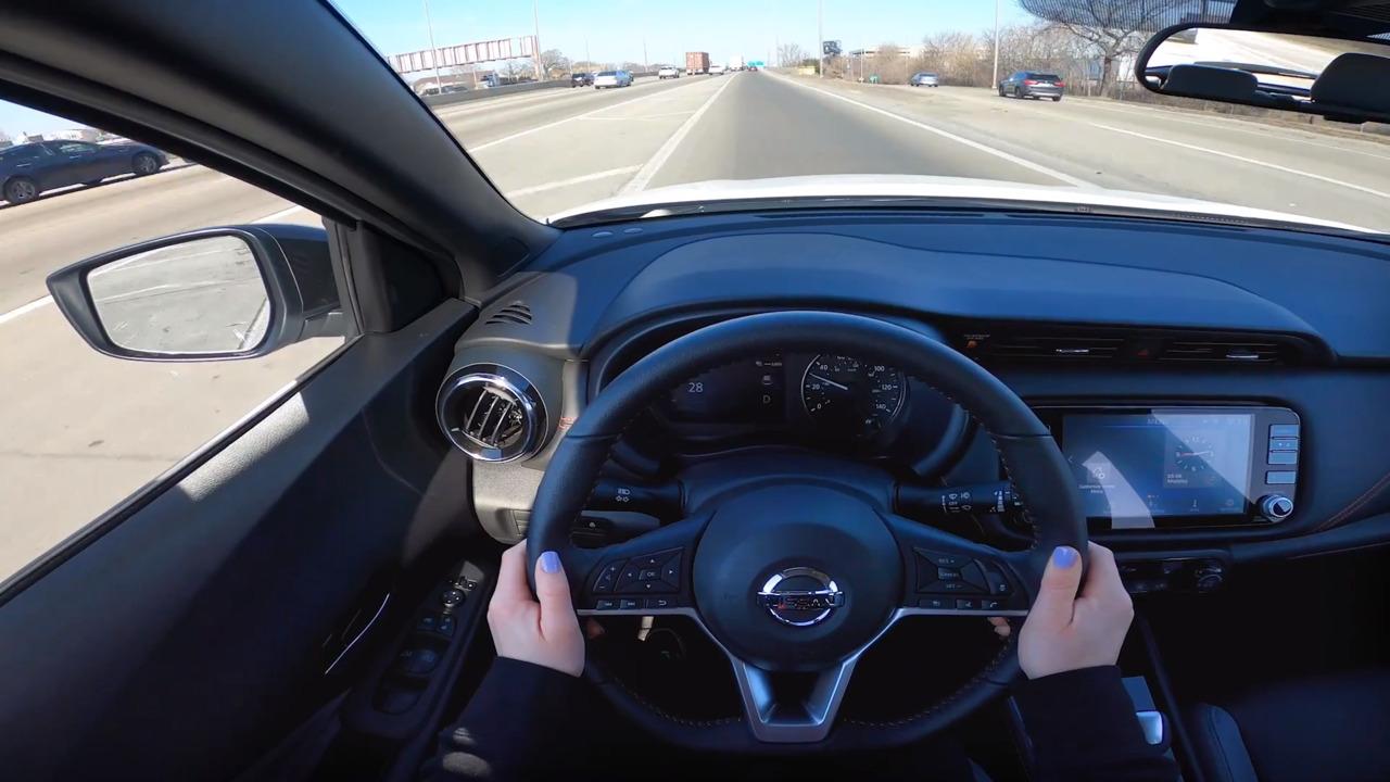 Video: 2021 Nissan Kicks: Virtual Test Drive  — Cars.com