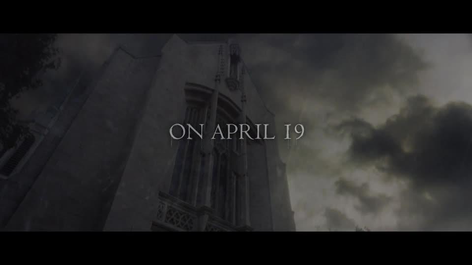 Play trailer for The Curse Of La Llorona