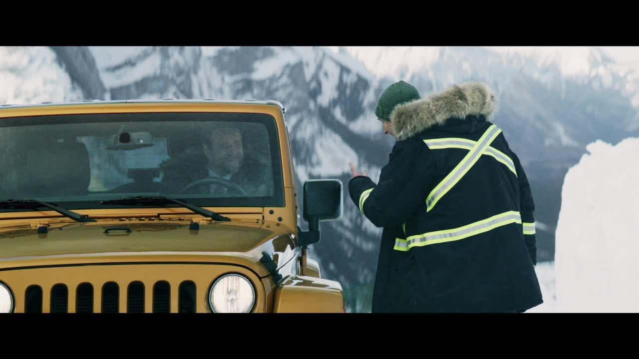 Play trailer for Cold Pursuit