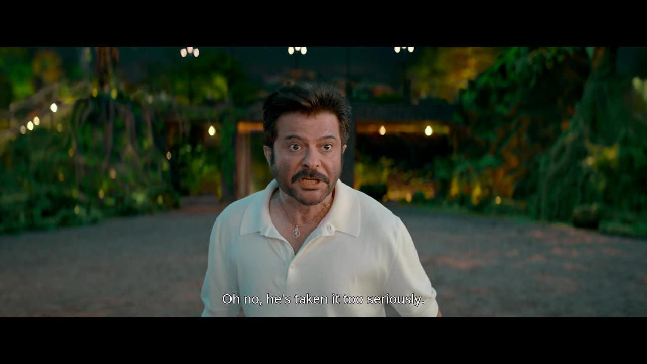 Play trailer for Total Dhamaal