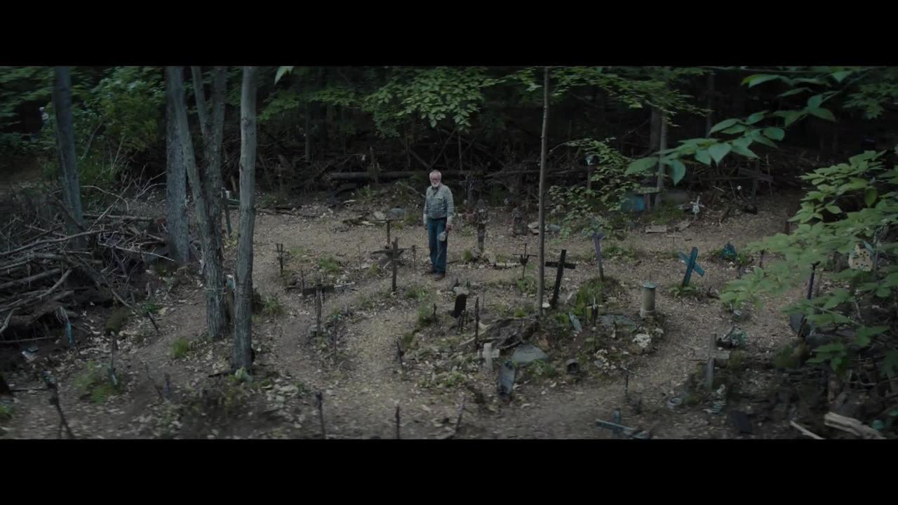 Play trailer for Pet Sematary