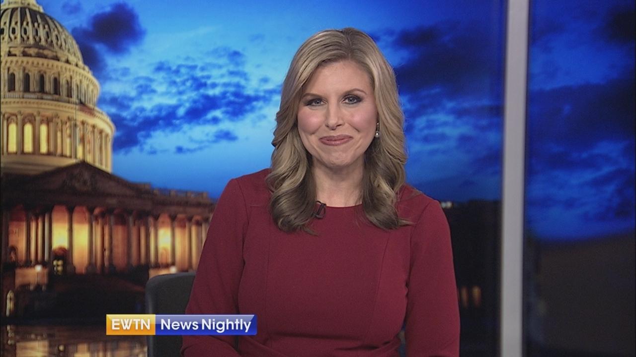 EWTN News Nightly - 2020-03-24