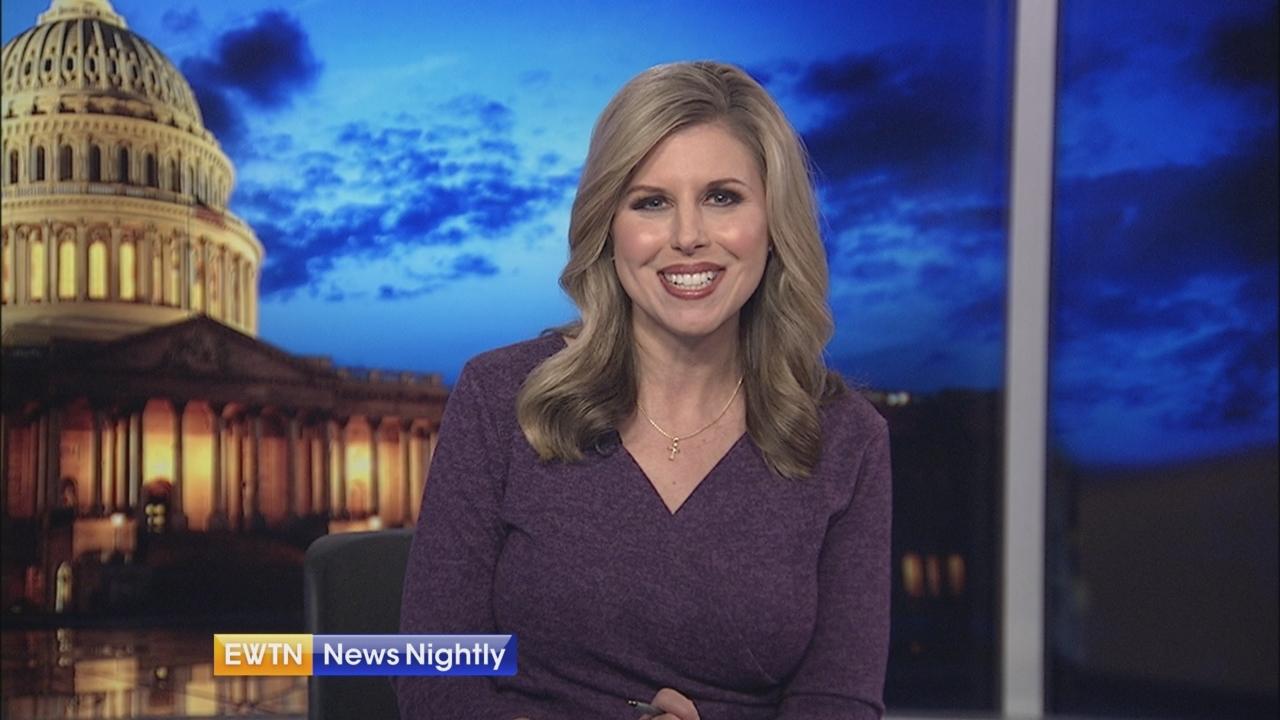 EWTN News Nightly - 2020-04-07