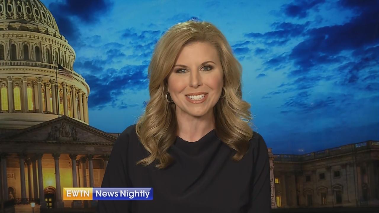 EWTN News Nightly - Full show: 2020-05-19