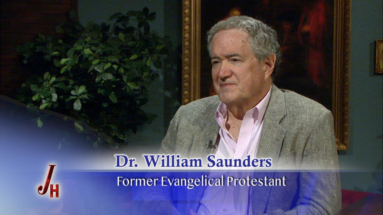 2021-08-23 - Dr. William Saunders