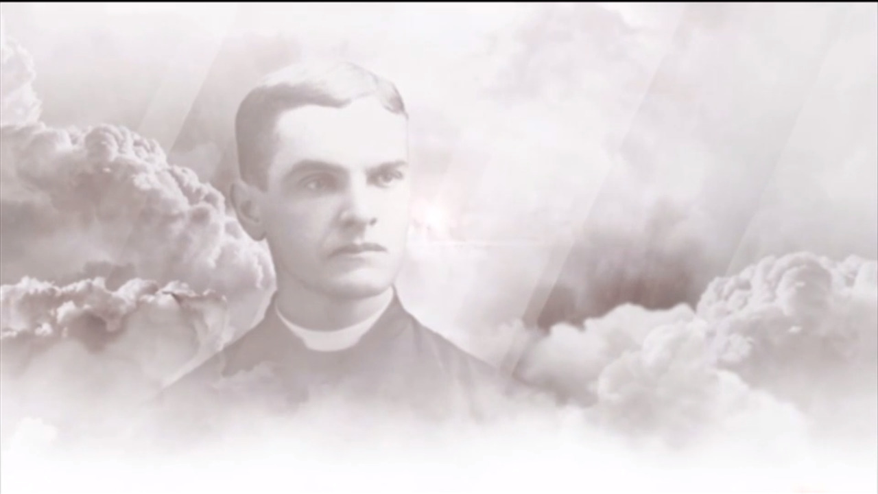 2020-10-30 - Fr. Michael Mcgivney Prayer Vigil