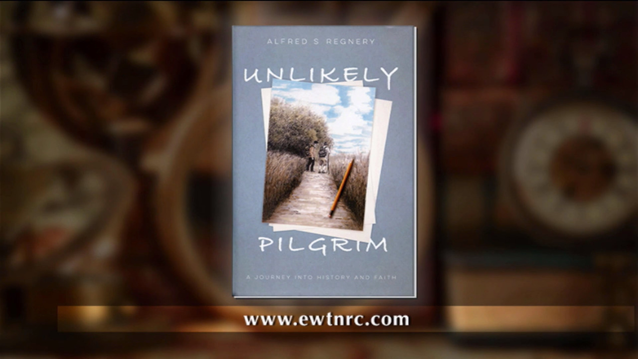 2020-02-16 - Unlikely Pilgrim: a Journey Into History and Faith