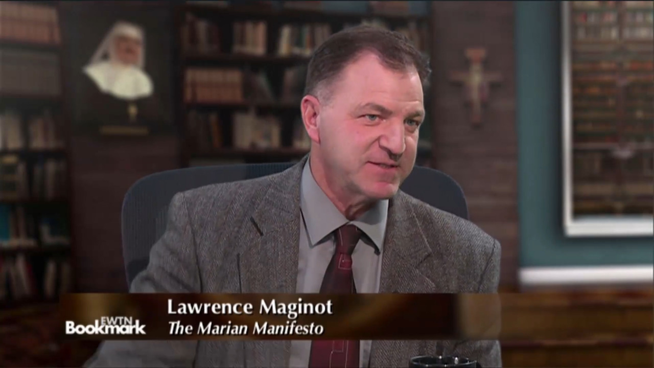 Lawrence Maginot and David Carollo: The Marian Manifesto, The World's Greatest Secret, and Night of Love
