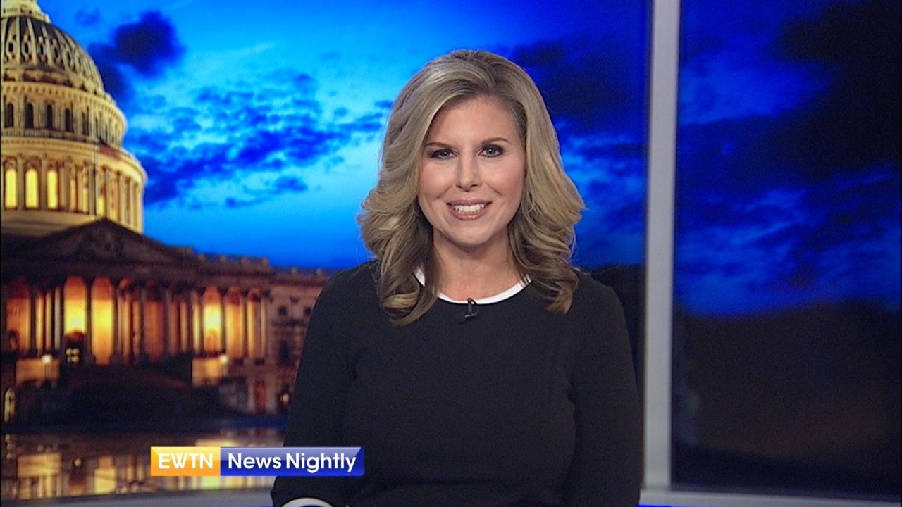 2021-10-13 - EWTN News Nightly | Wednesday, October 13, 2021