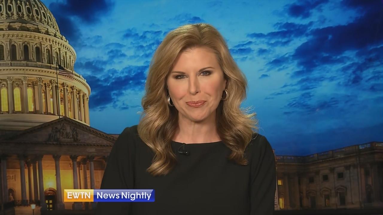 EWTN News Nightly - Full show: 2020-05-28