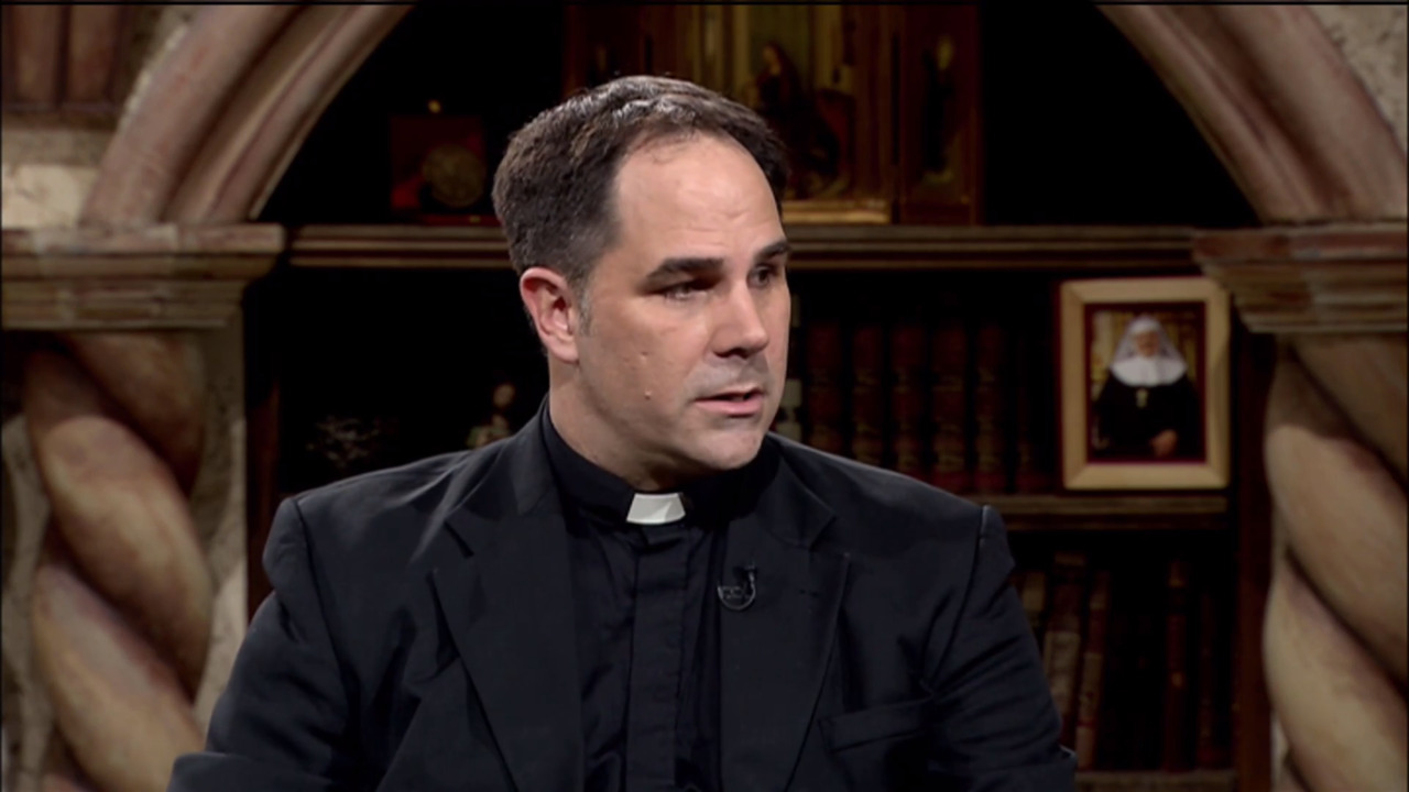 2020-02-13 - 02/12/20 Fr. Donald Calloway, Mic