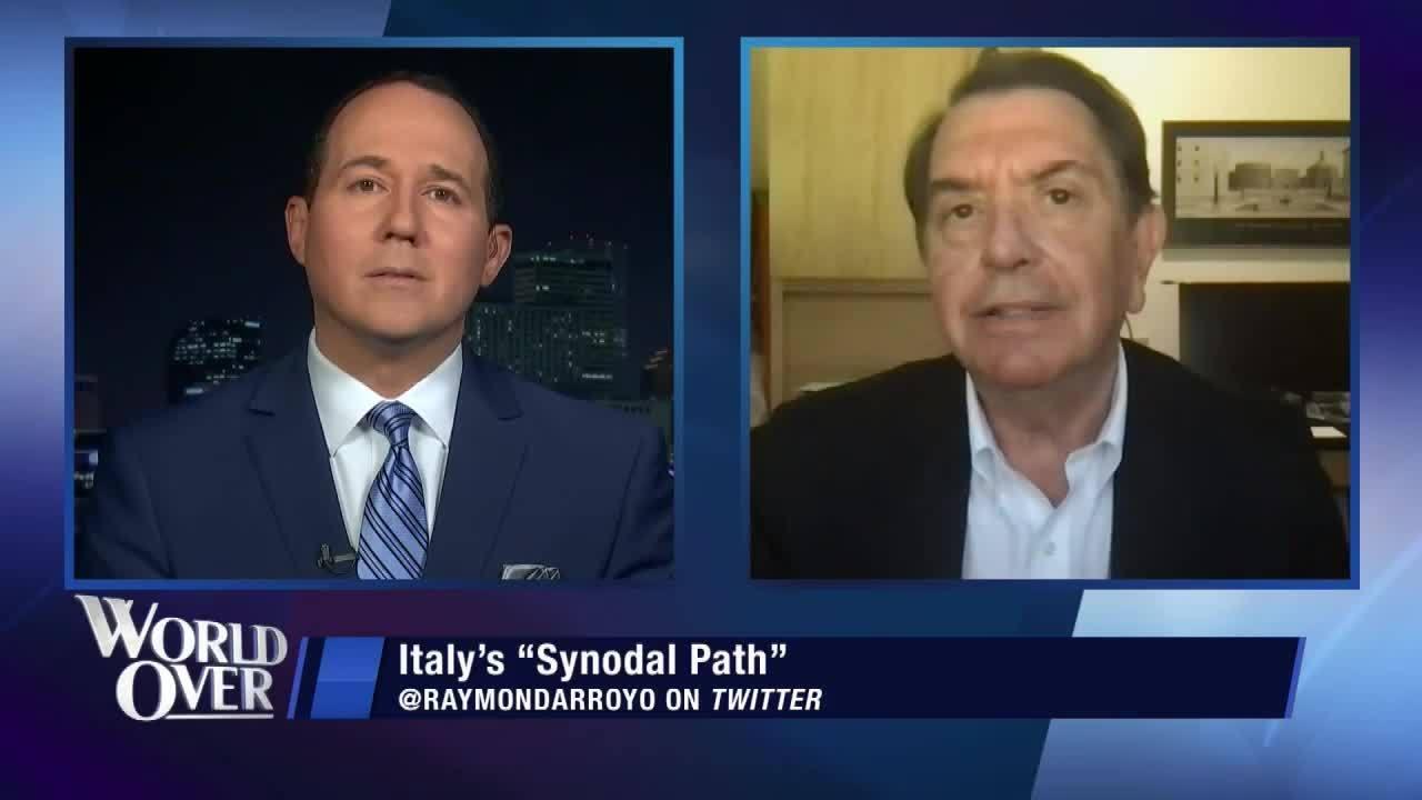 2021-06-24 - Full Episode with Raymond Arroyo