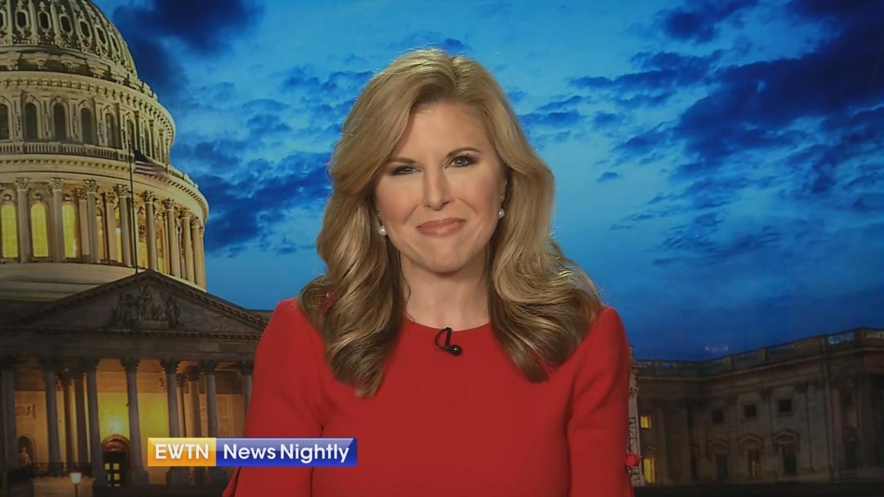 EWTN News Nightly - 2020-05-18