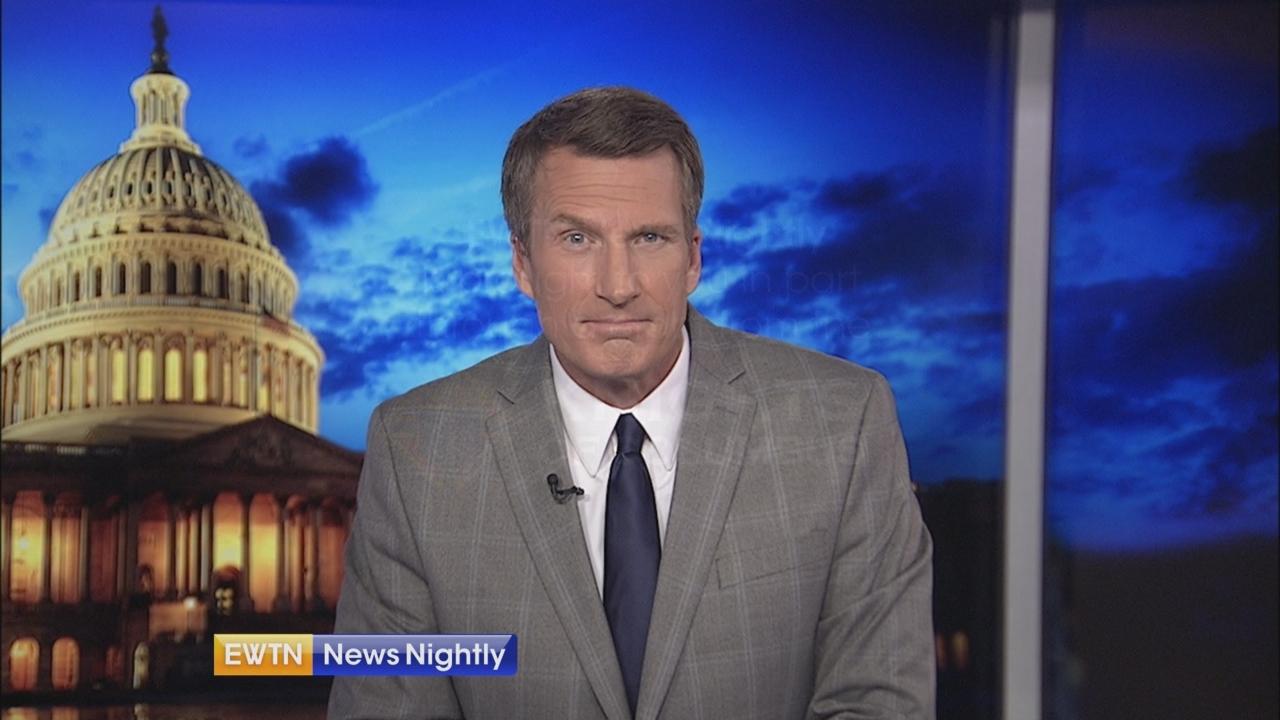 EWTN News Nightly - 2020-03-30